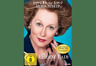 Die Eiserne Lady DVD
