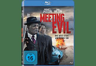 Meeting Evil [Blu-ray]