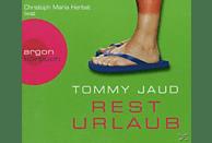 Resturlaub - (CD)
