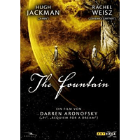 The Fountain [DVD]