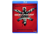 Doomsday - Tag der Rache [Blu-ray]