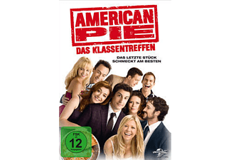 American Pie - Das Klassentreffen [DVD]