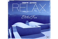 The Jones - Relax Edition Five [CD]
