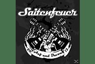 Saitenfeuer - Auf Und Davon 2012 [CD]
