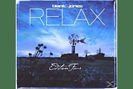 Blank & Jones - Relax Edition Four [CD]