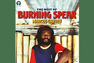 Burning Spear - Marcus Garvey: The Best Of Burning Spear [CD]