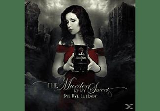 The Murder Of My Sweet - Bye Bye Lullaby (Digipak)  - (CD)