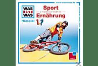 WAS IST WAS: Sport / Ernährung - (CD)
