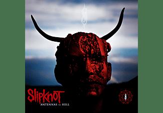Slipknot - Antennas To Hell  - (CD)