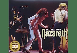 Nazareth - Bad Bad Boyz-Essential Collection  - (CD)