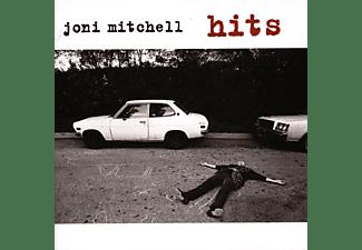 Joni Mitchell - HITS  - (CD)