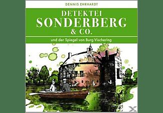- Sonderberg & Co 06:...und der Spiegel von Burg Vischering  - (CD)