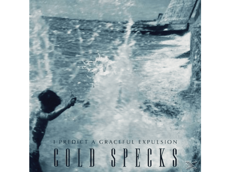 Cold Specks - I Predict A Graceful Expulsion [Vinyl]