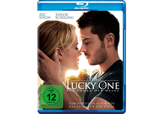 The Lucky One - Für immer der Deine Blu-ray