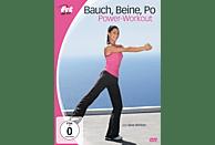 Fit For Fun - Bauch, Beine, Po Power-Workout [DVD]