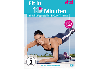 Core-Training DVD