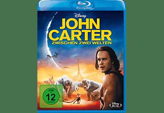 John Carter - Zwischen 2 Welten Blu-ray