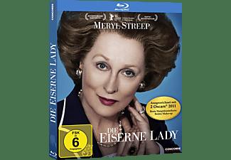 Die Eiserne Lady Blu-ray