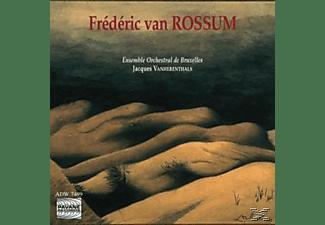 Muhiddin & Eu Demiriz, Ensemble Orchestral/Choers De Chambre - Rossum Divertimento/+  - (CD)