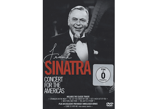 Frank Sinatra - Concert For The Americas  - (DVD)