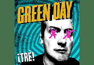 Green Day - TRE!  - (CD)