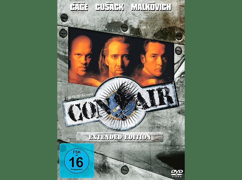 Con Air (Extended Cut) [DVD]