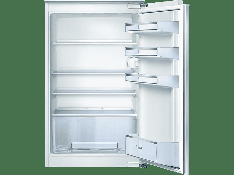 BOSCH KIR18V60 Kühlschrank (A++, 96 kWh/Jahr, 874 mm hoch, Eingebaut)