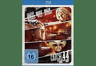Catch.44 - Der ganz große Coup Blu-ray