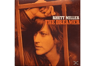 Rhett Miller - The Dreamer  - (CD)