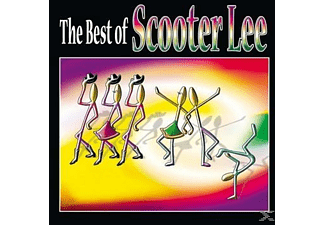 Scooter Lee - The Best Of Scotter Lee  - (CD)