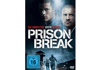 Prison Break - Staffel 1 DVD