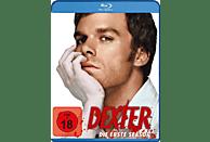 Dexter - Staffel 1 [Blu-ray]
