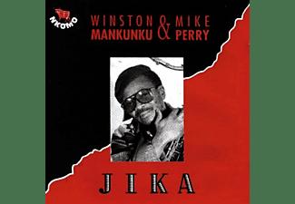 Winston Mankunku, Mike Perry - Jika  - (CD)