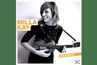 Milla Kay - Heartmade [CD]