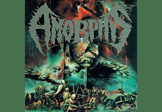 Amorphis - Karelian Isthmus/Privilege Of Evil  - (CD)