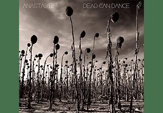 Dead Can Dance - Anastasis  - (Vinyl)