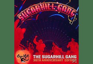 The Sugarhill Gang - The Sugarhill Gang-30th Anniversary Edition  - (CD)
