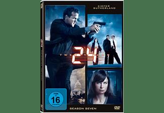 24 - Staffel 7 DVD