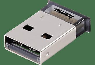 HAMA Adapter Bluetooth 4.0, USB-A 2.0, Schwarz