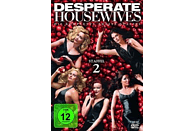 Desperate Housewives - Staffel 2 [DVD]