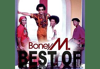 Boney M. - Best Of  - (CD)