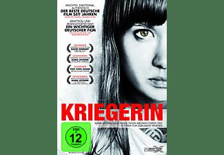 Kriegerin DVD