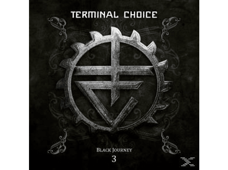 Terminal Choice - Black Journey 3 [CD]