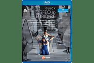 Rachvelishvili Anita, Nikolic/Rachvelishvili/Alberola/La Fura dels Baus - Orpheus Und Eurydike [Blu-ray]