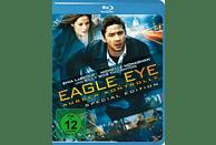 Eagle Eye - Ausser Kontrolle [Blu-ray]