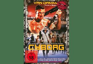 Cyborg Uncut Edition DVD