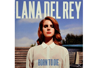 Lana Del Rey - Born To Die | CD