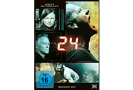24 - Staffel 6 [DVD]