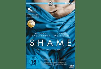 Shame DVD