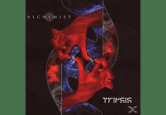 Alchemist - Tripsis  - (CD)